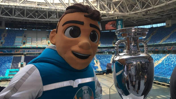 Стали известны имена игроков, которые вошли в состав сборной России на Евро-2020