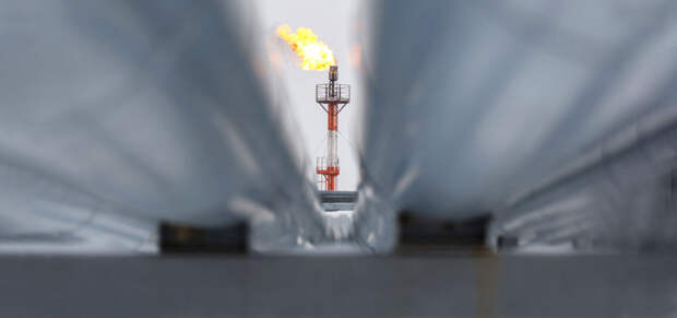 Финляндия сократила импорт российской нефти из-за перехода на зеленую энергетику