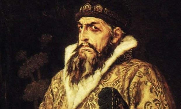 Почему Иван Грозный называл себя Царем Израильским