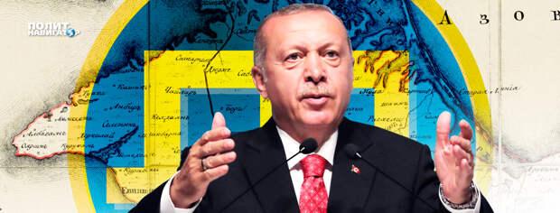 Турецкие эксперты призывают Москву не обращать внимания на антироссийские заявления Эрдогана