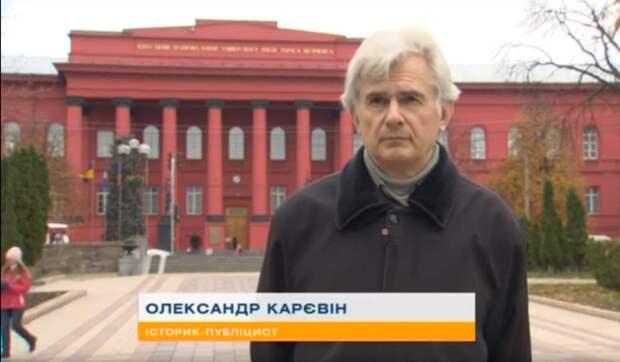 Историк обосновал, почему для украинства так важно извратить историю Великой Отечественной