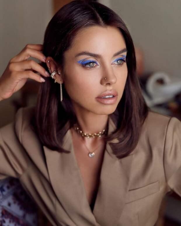 5 пар сережек, которые зарекомендуют вас как стильную женщину