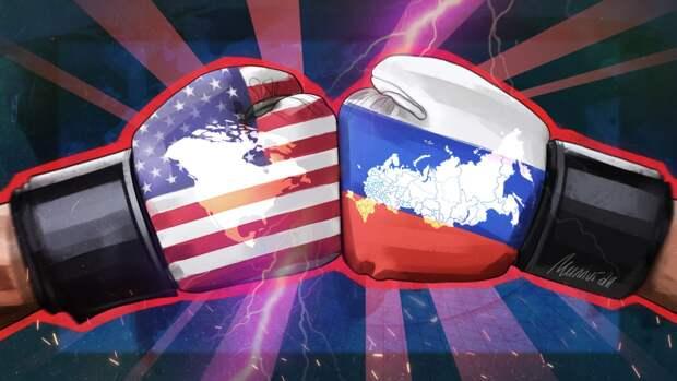 """""""Прорывные реакции"""": политолог оценил возможный ответ США на недружественный список РФ"""