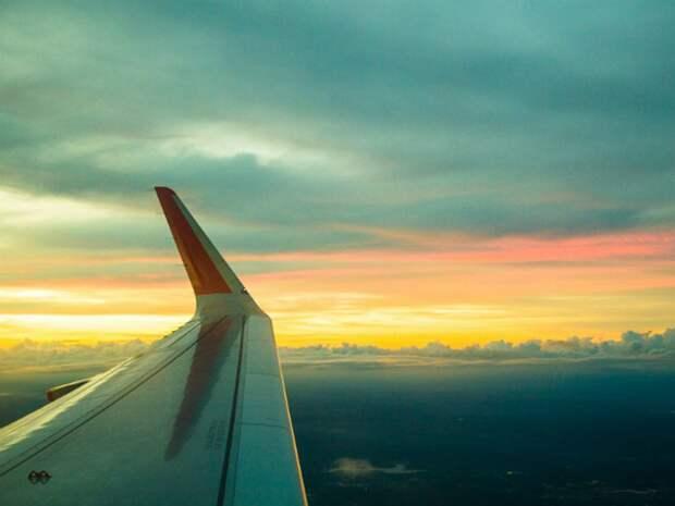 Forbes: Россия может возобновить авиасообщение с Турцией уже с июля