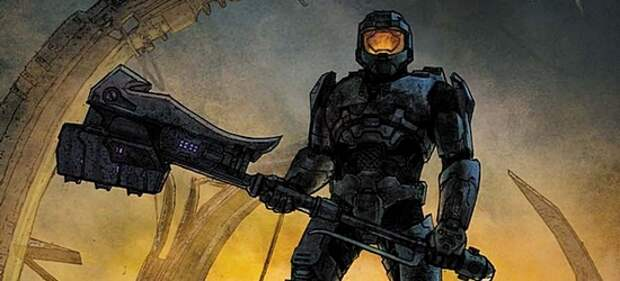 Halo: Chronicles