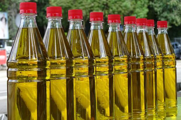 Минпромторг Удмуртии отчитался о ценах на сахар и масло в рознице