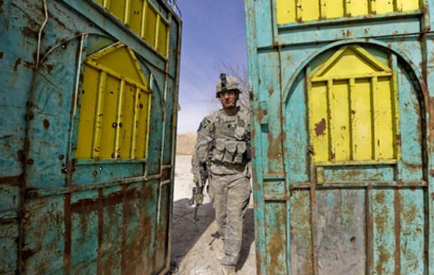 Байден объявил о прекращении боевой миссии США в Ираке