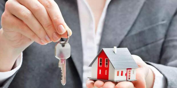 Ипотечная ставка может стать ниже