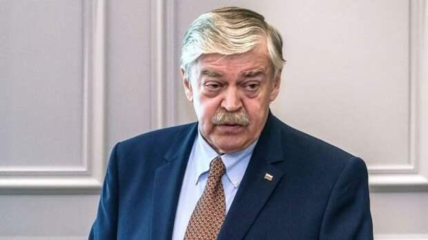 Посол России: Минск сам принял решение перенести транзит грузов вроссийские порты