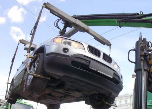 Семеро неплательщиков за «коммуналку» из Свиблова могут лишиться авто