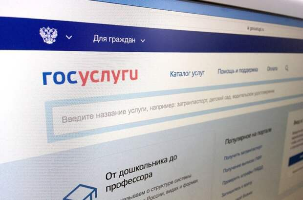 Выявлена новая схема кражи личных данных россиян на «Госуслугах»