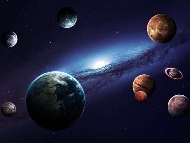 Ученый рассказал, зачем земляне ищут жизнь на других планетах