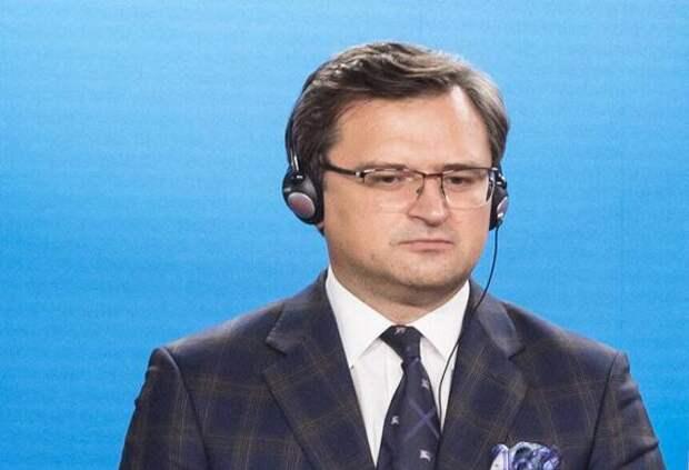 Глава МИД Украины Кулеба заявил о готовности к «предметному разговору» с Лавровым в «нормандском формате»