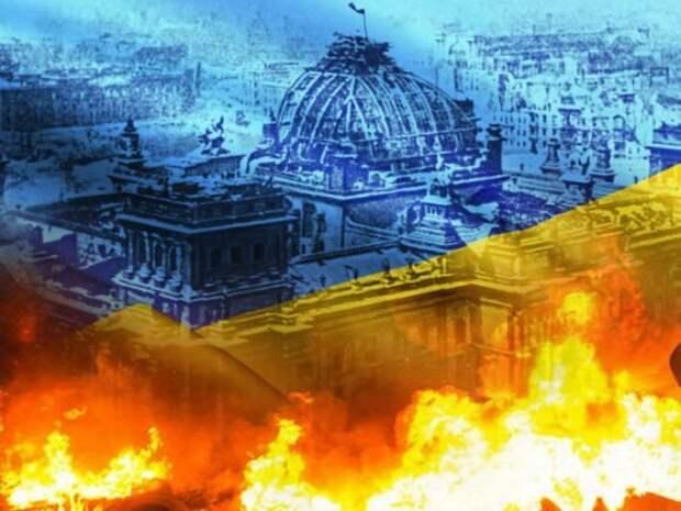 Звонок зрительницы на украинское ТВ-шоу спровоцировал скандал и оскорбления