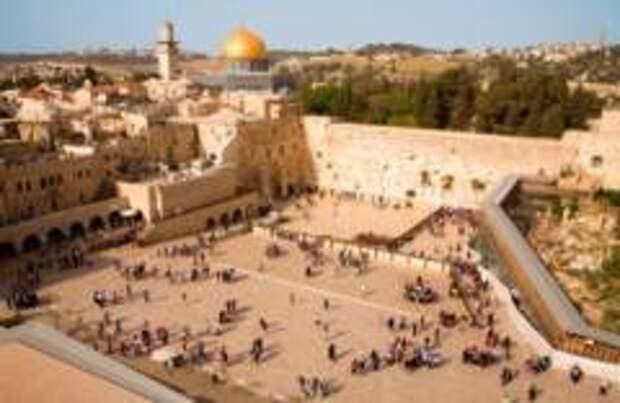 Пять способов вдохновиться Израилем