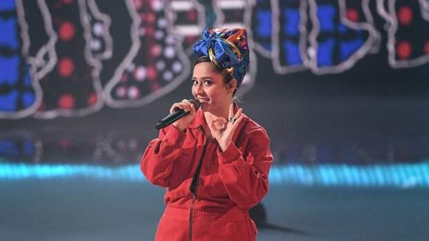 Зарубежные журналисты восхитились номером Манижи в полуфинале Евровидения