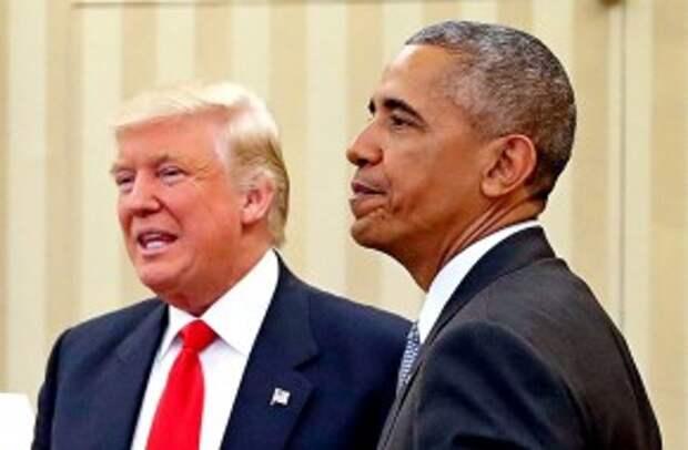 США готовятся к госперевороту