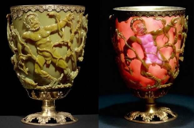 10 древних артефактов, которые вполне могут быть Святым Граалем