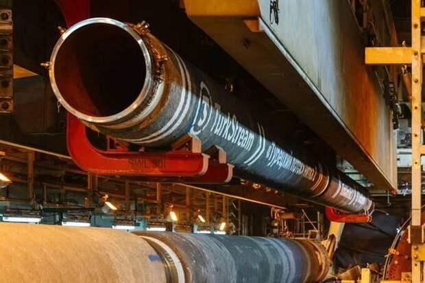 Европейская пресса: К сожалению, отобрать газ у русских силой не получится