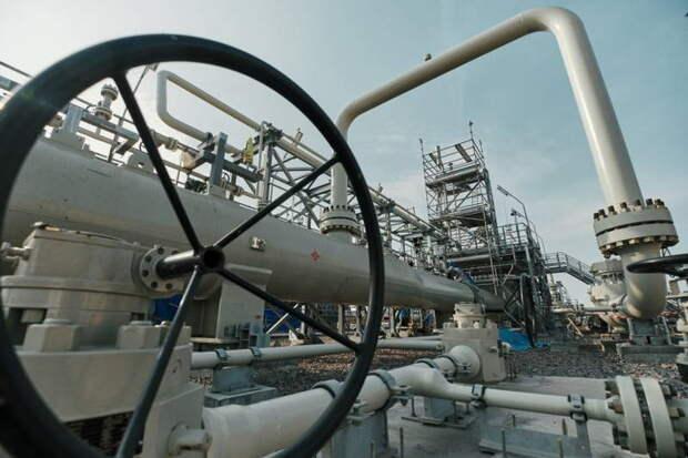 Капитуляция Европы: «Газпром» хочет «дожать» газовую директиву Евросоюза