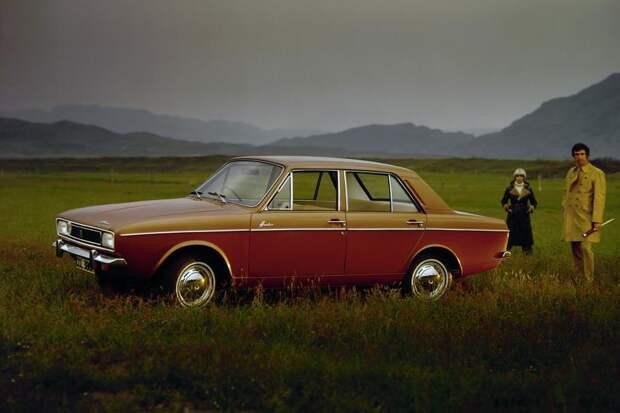Вот она - старость: забытые автомобили-долгожители