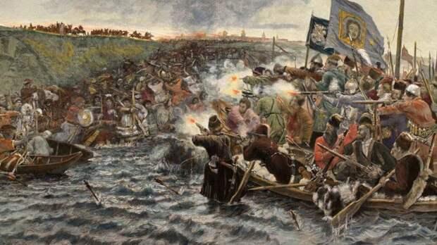 "Как англичане ""колонизировали"" Сибирь"
