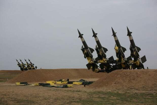 НАТО в ярости. Россия наглухо закрыла небо над Нагорным Карабахом