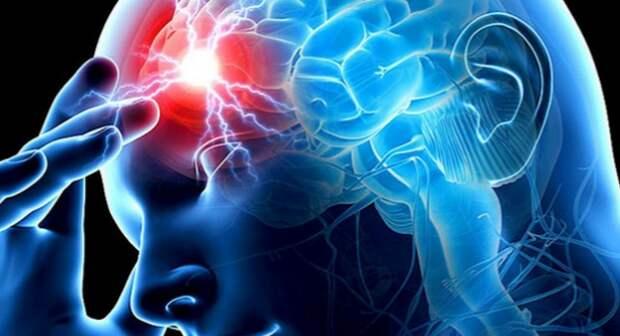 Настойка, которая поможет при сужении сосудов головного мозга