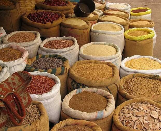Бизнесмен из Курагино воровал казённое зерно