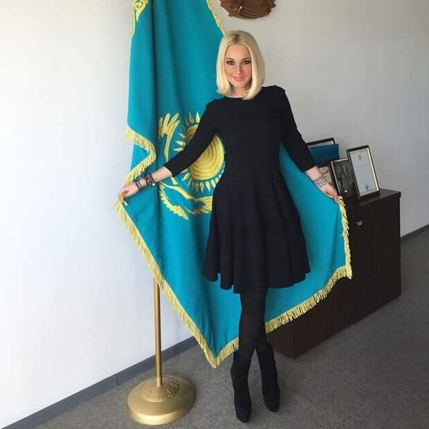 В 48 выглядит как девочка: секрет стройности Леры Кудрявцевой