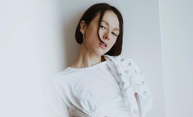 Приглашенный редактор Катя IOWA: лайфхаки о том, как научиться слушать своё тело