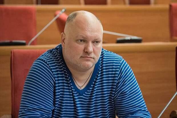 Дмитрий Петровский: Чету Навальных следует лишить российского гражданства
