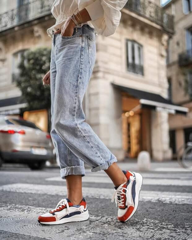 Качественные кроссовки – мастхэв в гардеробе. /Фото: topidej.ru