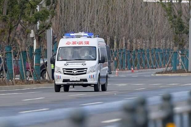 В Китае при взрыве на угольной шахте погиб как минимум один человек