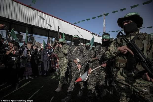 """Парад победы над Израилем"""