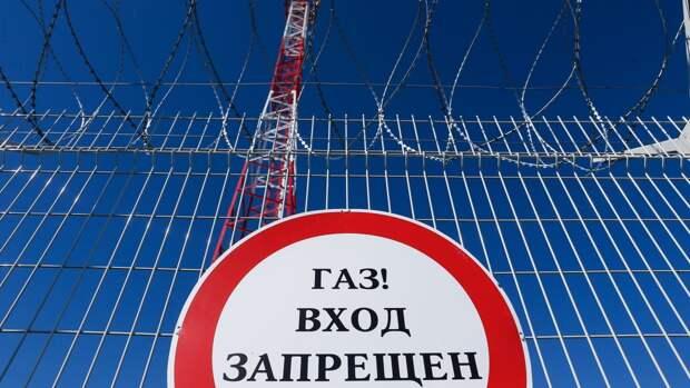 Украинские депутаты опасаются скорой экологической катастрофы на Украине