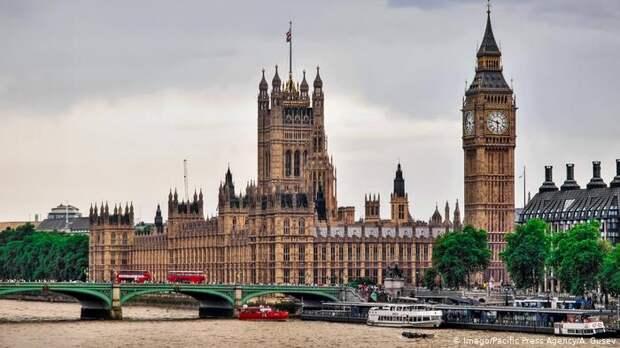 Из Лондона бегут деньги и финансисты