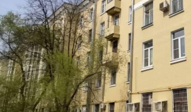 Нежилое помещение на Менжинского выставили на торги