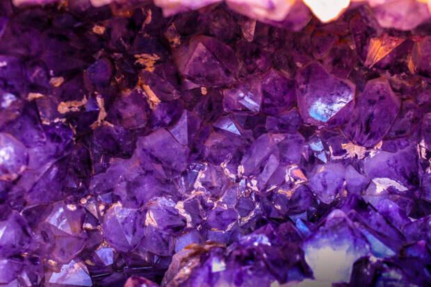 Камни: магия цвета