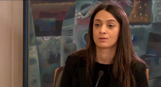 Пресс-секретарь Пашиняна отреагировала на события в Гадрутском районе