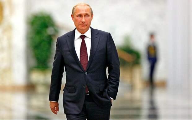 Лучший за 200 лет! Президенство Путина оценили в Польше