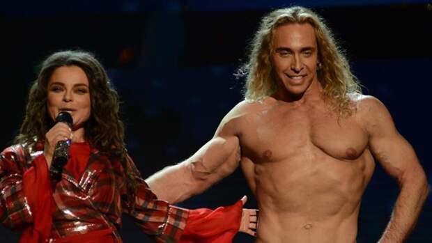 Певица Наташа Королева рассказала о неожиданном таланте Тарзана