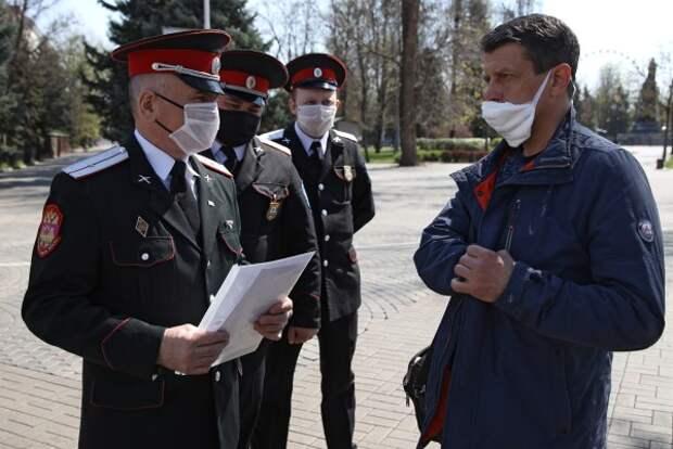 На Кубани казакам добавили 34 миллиона рублей