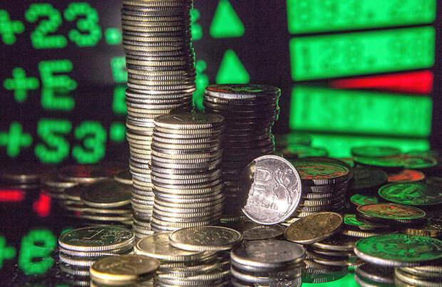 Рубль идет вверх. Обзор финансового рынка от 9 июня