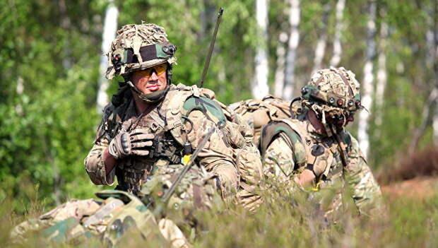 Daily Mail: Россия может победить британскую армию за один день