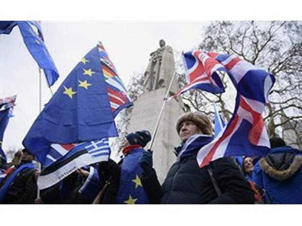 «Мы больше не великая держава»: опасности covid и Брексита