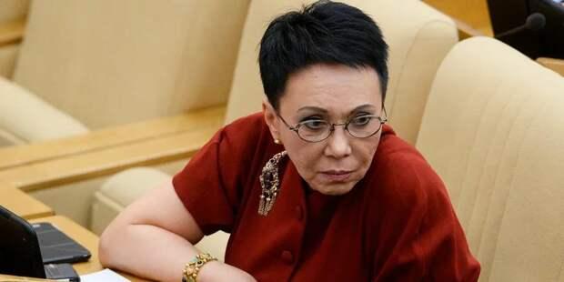 Умерла депутат Госдумы и сестра министра обороны Лариса Шойгу