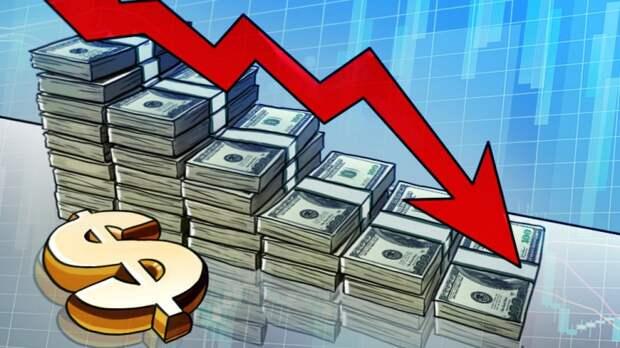 Рекордная инфляция в США грозит новым мировым кризисом