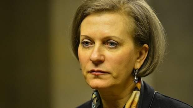 Попова заявила о выходе России на «определенное плато» по коронавирусу