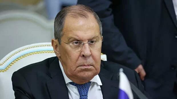 Лавров назвал интерпретацию его слов про Сталина подлой